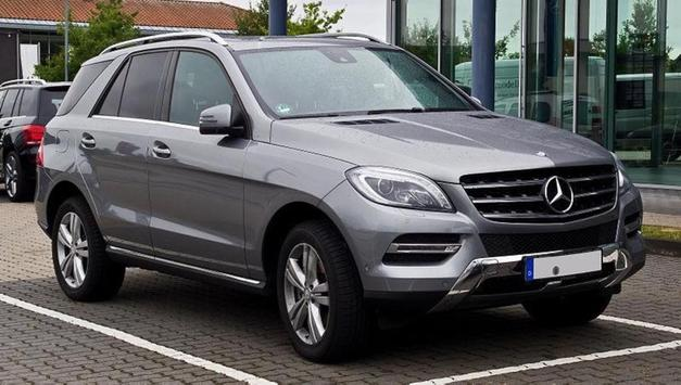 Mercedes GLE Car Photos and Videos screenshot 4