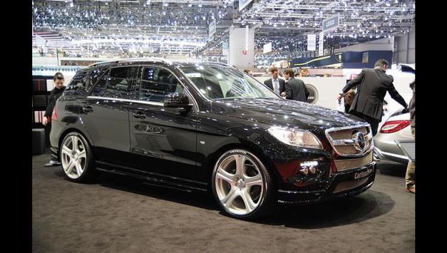Mercedes GLE Car Photos and Videos screenshot 6