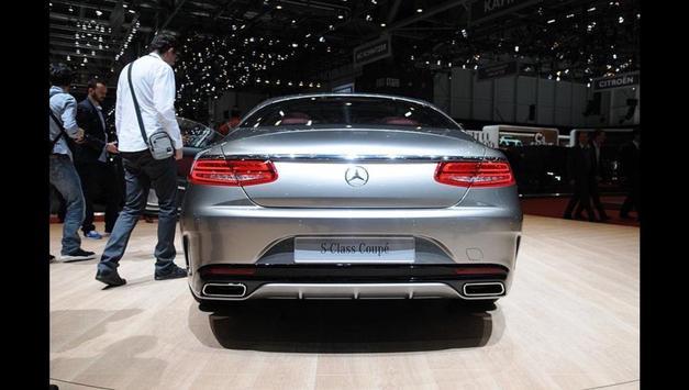 Mercedes S Class Car Photos and Videos screenshot 7