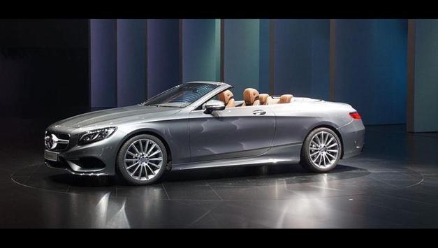 Mercedes S Class Car Photos and Videos screenshot 4