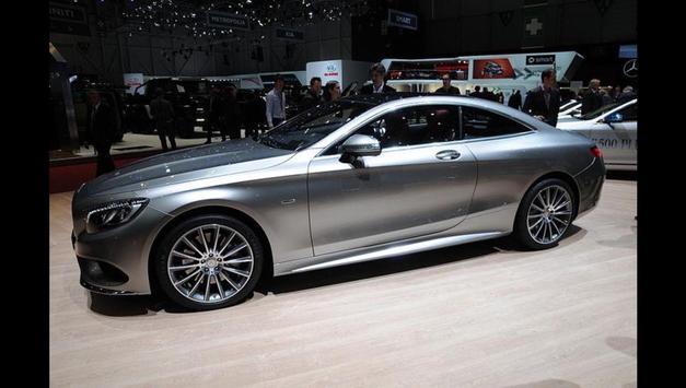 Mercedes S Class Car Photos and Videos screenshot 5