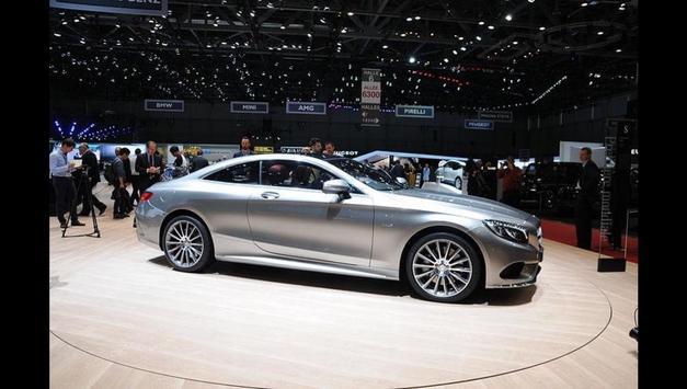 Mercedes S Class Car Photos and Videos screenshot 6