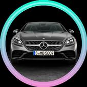Mercedes SLC Car Photos and Videos icon