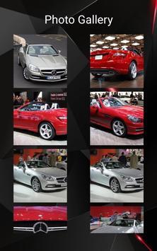 Mercedes SLC Car Photos and Videos screenshot 11