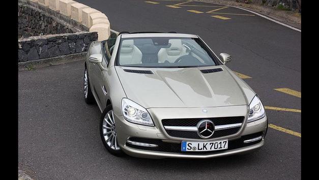 Mercedes SLC Car Photos and Videos screenshot 12
