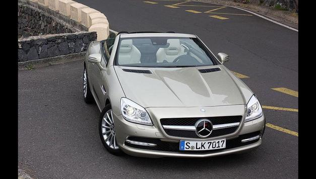 Mercedes SLC Car Photos and Videos screenshot 20
