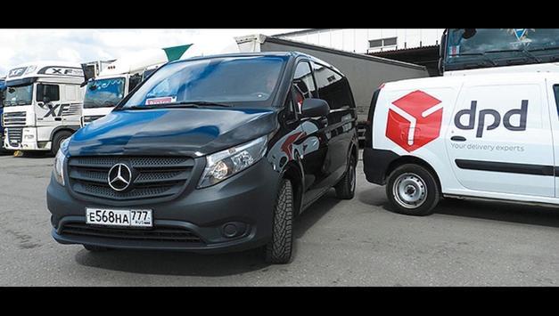 Mercedes V Class Car Photos and Videos screenshot 12