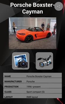 Porsche Car Photos and Videos screenshot 10