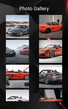Porsche Car Photos and Videos screenshot 12
