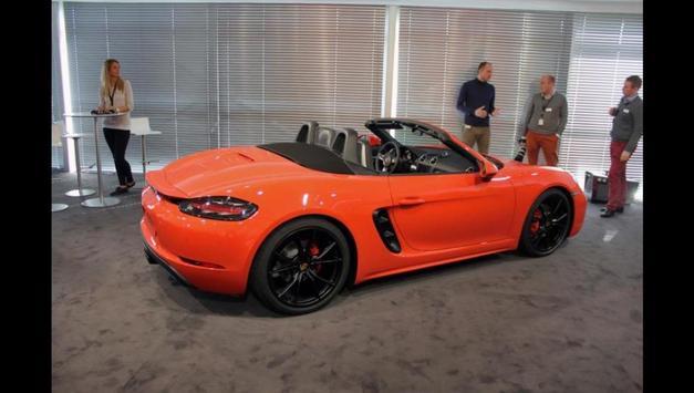 Porsche Car Photos and Videos screenshot 14