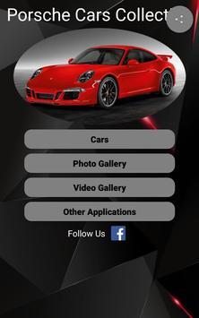 Porsche Car Photos and Videos screenshot 16