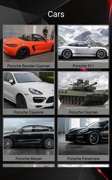 Porsche Car Photos and Videos screenshot 1