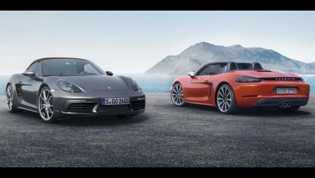 Porsche Car Photos and Videos screenshot 7