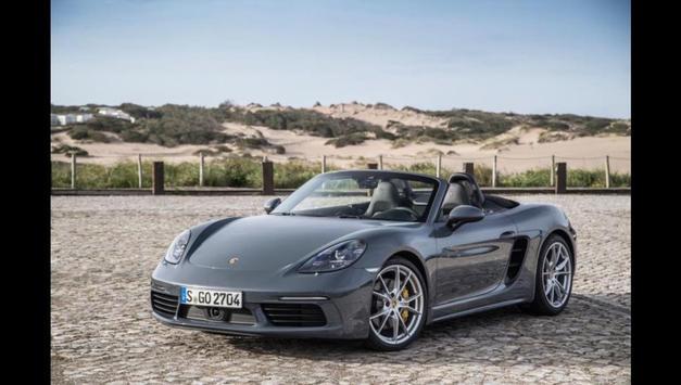 Porsche Car Photos and Videos screenshot 5