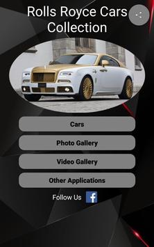 Rolls Royce Car Photos and Videos poster