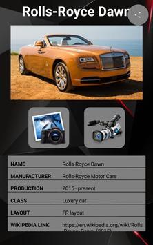 Rolls Royce Car Photos and Videos screenshot 10