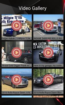 Rolls Royce Car Photos and Videos screenshot 19