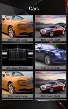 Rolls Royce Car Photos and Videos screenshot 1