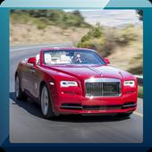 Rolls Royce Dawn Car Photos and Videos icon