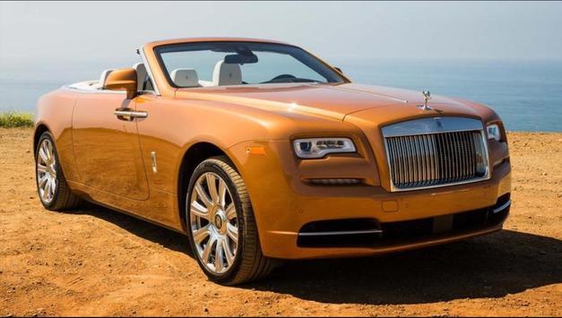 Rolls Royce Dawn Car Photos and Videos screenshot 21