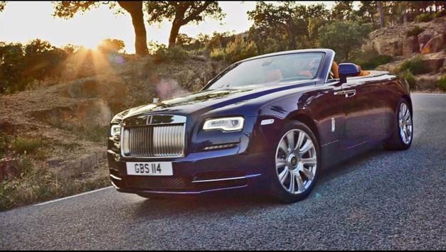 Rolls Royce Dawn Car Photos and Videos screenshot 22