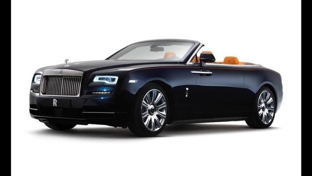 Rolls Royce Dawn Car Photos and Videos screenshot 7