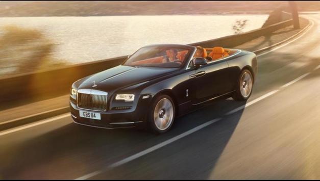 Rolls Royce Dawn Car Photos and Videos screenshot 4