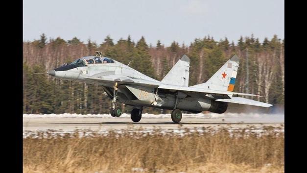 MiG-29 Photos and Videos screenshot 5
