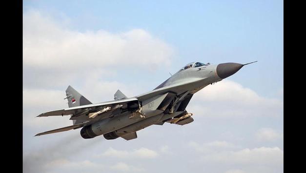MiG-29 Photos and Videos screenshot 12