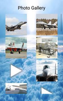 MiG-29 Photos and Videos screenshot 3