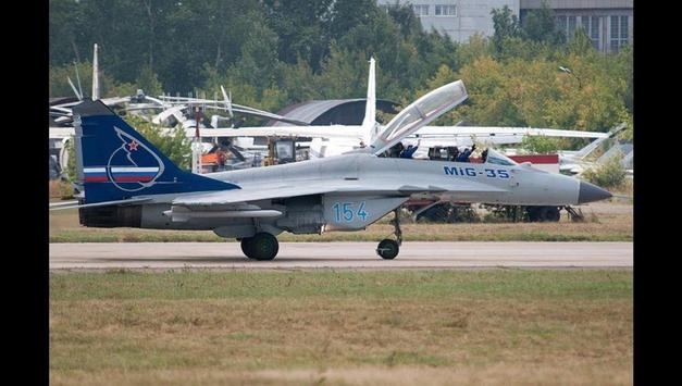 MiG-35 Photos and Videos screenshot 22