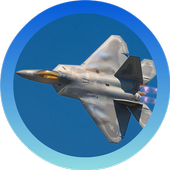 F-22 Photos and Videos icon