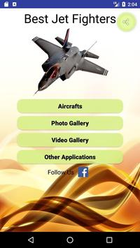 Best Jet Aircraft Photos and Videos poster