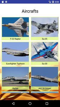 Best Jet Aircraft Photos and Videos apk screenshot