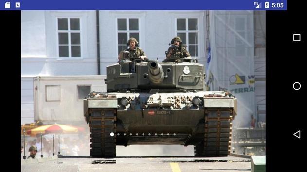 Best Tanks screenshot 5