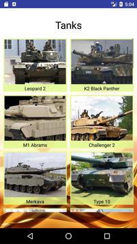 Best Tanks screenshot 1