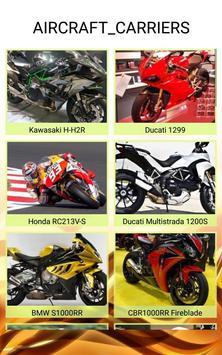 Best Race Motorcycles screenshot 1