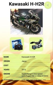 Best Race Motorcycles screenshot 2