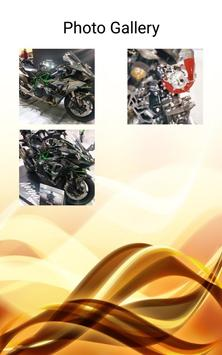 Best Race Motorcycles screenshot 4
