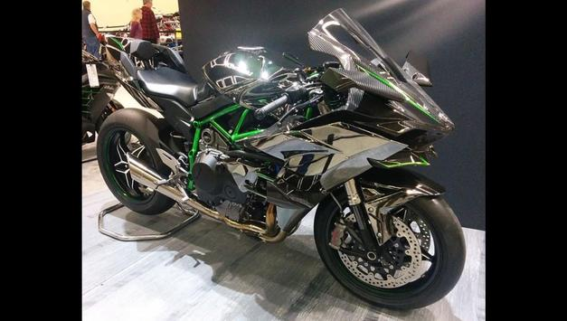Best Race Motorcycles screenshot 5