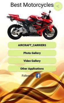 Best Race Motorcycles screenshot 8