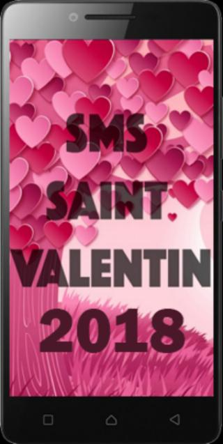 Sms Damour Pour Saint Valentin 2019 For Android Apk Download