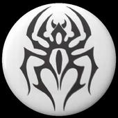 Tribal Spider Ideas icon