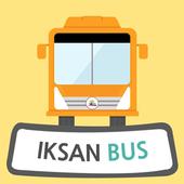 Iksan Bus icon