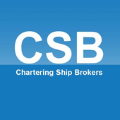 Chartering-shipbrokers online icon