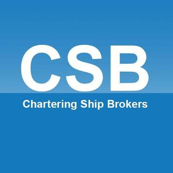 Chartering-shipbrokers online screenshot 1
