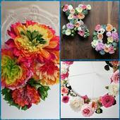 DIY Flower Decoration icon