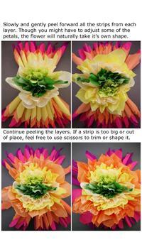 DIY Flower Decoration screenshot 4