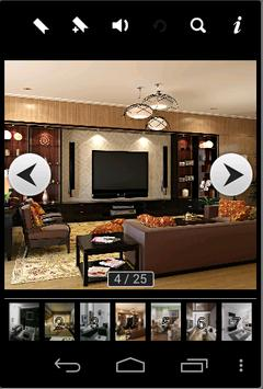Living Room Ideas poster