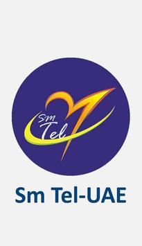 Sm Tel-UAE screenshot 3